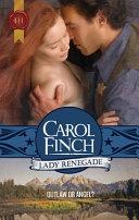 Lady Renegade [Pdf/ePub] eBook