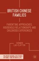 British Chinese Families