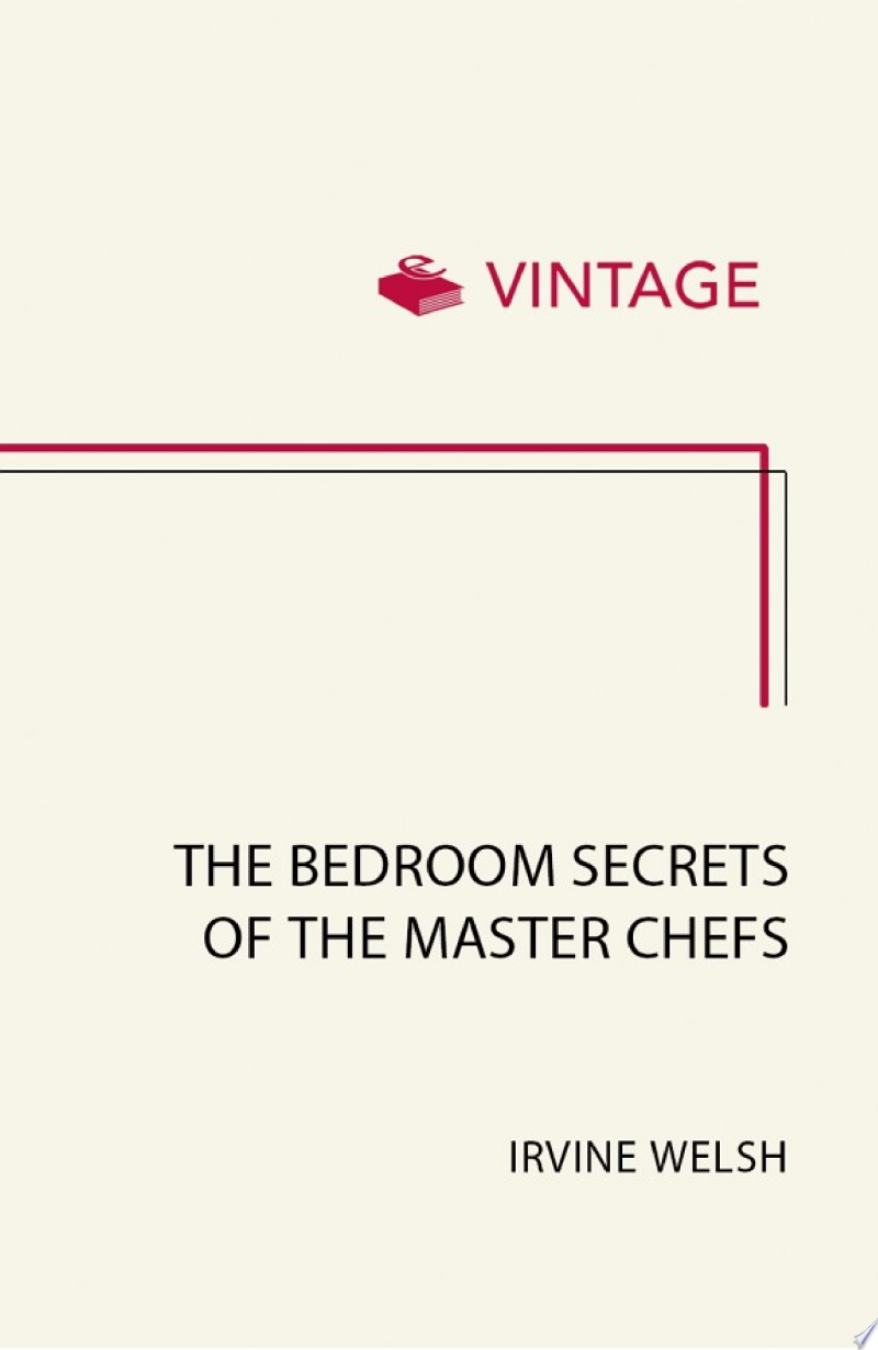 The Bedroom Secrets of the Master Chefs banner backdrop