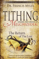 Tithing Under the Order of Melchizedek Book