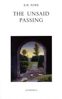 The Unsaid Passing