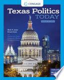 Texas Politics Today  Enhanced