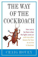 Pdf The Way of the Cockroach Telecharger