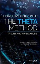 Forecasting With The Theta Method