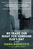 We Trade Our Night for Someone Else's Day Pdf/ePub eBook