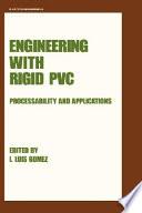 Engineering With Rigid Pvc Book PDF