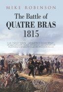 Battle of Quatre Bras 1815
