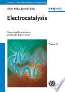 Electrocatalysis Book PDF