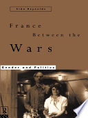 France Between the Wars Book