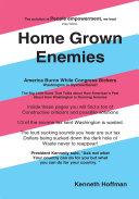 Home Grown Enemies