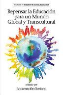 Repensar la Educación para un Mundo Global y Transcultural