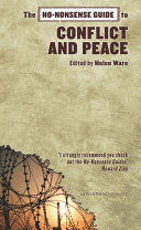 The No nonsense Guide to Conflict and Peace