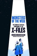 Monsters of the Week by Zack Handlen