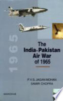 The India-Pakistan Air War of 1965