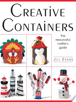 Download Creative Containers online Books - godinez books