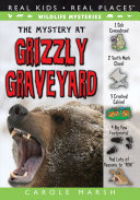 The Mystery at Grizzly Graveyard Pdf