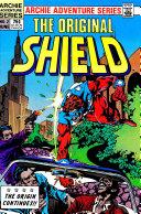 The Original Shield: Red Circle #2