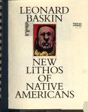 Leonard Baskin Book PDF