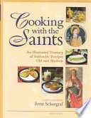 Cooking with the Saints