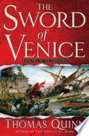 The Sword of Venice Book