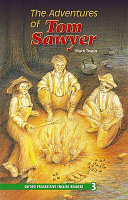 Oxford Progressive English Readers Grade 3 The Adventures Of Tom Sawyer