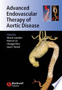 Advanced Endovascular Therapy of Aortic Disease Book