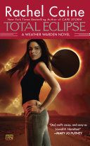 Total Eclipse Book