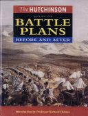 The Hutchinson Atlas of Battle Plans