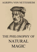 Pdf The Philosophy Of Natural Magic Telecharger