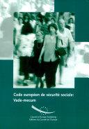 Pdf Code européen de sécurité sociale Telecharger