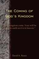 The Coming Of God S Kingdom