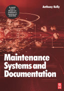 Maintenance Systems and Documentation