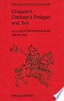Chaucer S Pardoner S Prologue And Tale