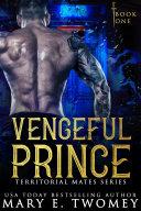 Pdf Vengeful Prince