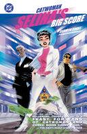 Catwoman: Selina's Big Score [Pdf/ePub] eBook