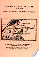Eleven Stories from Ranongga