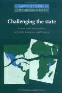Challenging the State