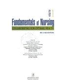 Fundamentals of Nursing Book