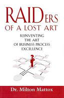 Raiders of a Lost Art