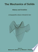 The Mechanics Of Solids Book PDF