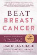 Beat Breast Cancer Book