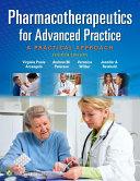 Pharmacotherapeutics for Advanced Practice Pdf/ePub eBook
