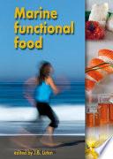 Marine functional food Book