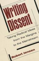 Writing Dissent