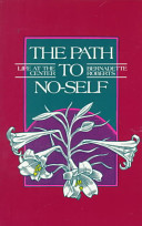 The Path to No Self