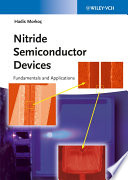 Nitride Semiconductor Devices Book PDF