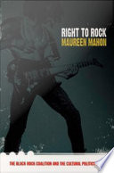 Right to Rock Book