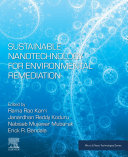 Sustainable Nanotechnology for Environmental Remediation Book