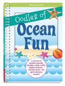 Oodles of Ocean Fun
