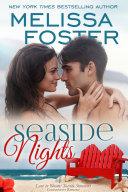 Seaside Nights (Love in Bloom: Seaside Summers) Book 5, Contemporary Romance